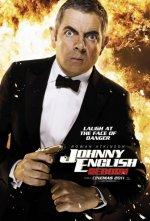 Phim Johnny English Reborn - Điệp Viên Không Không Thấy Tái Xuất