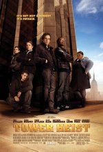 Xem Phim Tower Heist-Siêu Trộm Nhà Chọc Trời