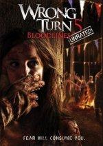 Phim Wrong Turn 5: Bloodlines - Ngả Rẽ Tử Thần 5: Dòng Máu