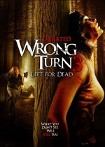 Phim Wrong Turn 3: Left For Dead - Ngả Rẽ Tử Thần 3: Bỏ Mặc Cho Chết