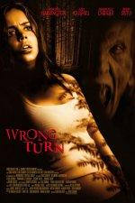 Phim Wrong Turn - Ngả Rẽ Tử Thần