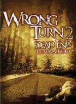 Phim Wrong Turn 2: Dead End - Ngã Rẽ Tử Thần 2: Đường Cùng