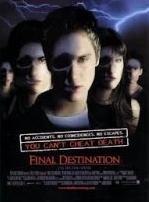 Phim Final Destination 1 - Lưỡi Hái Tử Thần 1
