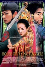 Phim House Of Flying Daggers - Thập Diện Mai Phục