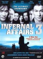 Phim Infernal Affairs 3 - Vô Gian Đạo 3