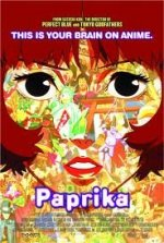 Xem Phim Paprika-Kẻ Trộm Giấc Mơ
