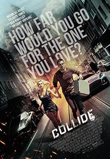 Phim Collide-Quái Xế Mafia