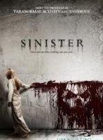 Xem Phim Sinister - Điềm Gở