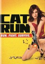 Phim Cat Run - Sát Thủ Mèo Hoang