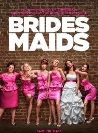 Phim Bridesmaids-Phù Dâu
