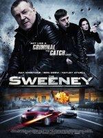 Phim The Sweeney - Thám Tử Tài Ba