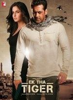 Phim Ek Tha Tiger - Điệp Viên Tiger