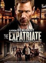 Phim The Expatriate - Điệp Viên Vô Danh