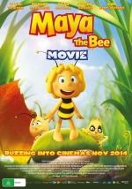 Phim Maya the Bee Movie - Cuộc Phiêu Lưu của Ong Maya