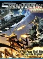 Xem Phim Starship Troopers: Invasion - Quái Vật Vũ Trụ