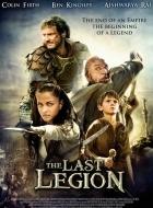 Xem Phim The Last Legion - Đạo Binh Cuối Cùng