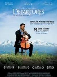 Phim Departures - Khởi Hành