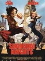 Phim Shanghai Knights - Hiệp Sĩ Thượng Hải