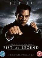 Phim Fist of Legend - Tinh Võ Anh Hùng