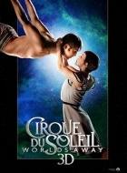 Xem Phim Cirque Du Soleil: Worlds Away - Gánh Xiếc Mặt Trời