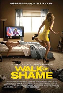 Phim Walk of Shame (2014)-8 TIẾNG ĐIÊN CUỒNG (HẸN TỐC ĐỘ)