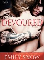 Phim Devoured - Sát Nhân Điên Loạn