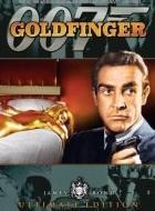 Phim Goldfinger - Ngón Tay Vàng