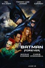 Phim Batman Forever - Người Dơi Bất Tử