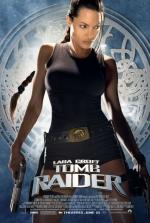 Phim Lara Croft Tomb Raider - Kẻ Cướp Lăng Mộ 1