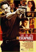 Phim Inescapable - Không Lối Thoát