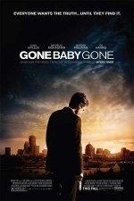 Phim Gone Baby Gone - Đứa Bé Mất Tích
