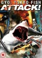 Xem Phim Gyo Tokyo Fish Attack-Cá Mập Lên Bờ