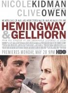 Phim Hemingway And Gellhorn - Văn Hào Trên Chiến Trận