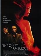 Xem Phim The Quiet American - Người Mỹ Trầm Lặng