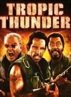 Phim Tropic Thunder - Sấm Nhiệt Đới