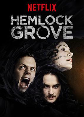 Phim Hemlock Grove Season 3 - Thị Trấn Hemlock Grove 3