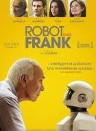 Phim Robot And Frank - Người Máy Và Frank