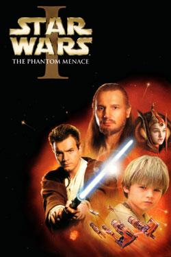 Phim Star Wars: The Phantom Menace - Chiến Tranh Giữa Các Vì Sao: Hiểm Họa Của Bóng Ma