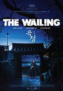 Phim The Wailing - Tiếng Than