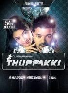 Phim Thuppakki - Tiếng Súng
