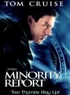 Phim Minority Report - Bản Báo Cáo Thiểu Số