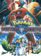 Phim Pokemon: Destiny Deoxys - Pokemon: Deoxys Kẻ Phá Vỡ Bầu Trời