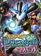Phim Pokemon: Lucario And The Mystery Of Mew - Pokemon: Mew Và Người Hùng Của Ngọn Sóng Lucario