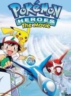 Phim Pokemon Heroes: Latios And Latias - Pokemon: Thần Hộ Mệnh Của Thành Phố Nước Latias Và Latios