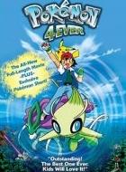 Phim Pokemon 4ever: Celebi - Voice Of The Forest - Pokemon: Celebi Và Cuộc Gặp Gỡ Vượt Thời Gian