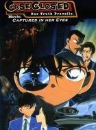 Xem Phim Detective Conan: Captured In Her Eyes - Thám Tử Conan 4: Thủ Phạm Trong Đôi Mắt