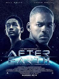 Phim After Earth - TRỞ VỀ TRÁI ĐẤT