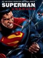 Phim Superman Unbound - Siêu Nhân: Sức Mạnh Khổng Lồ