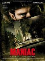 Xem Phim Maniac - Kẻ Điên