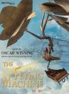 Phim The Flying Machine - Chiếc Đàn Kỳ Diệu